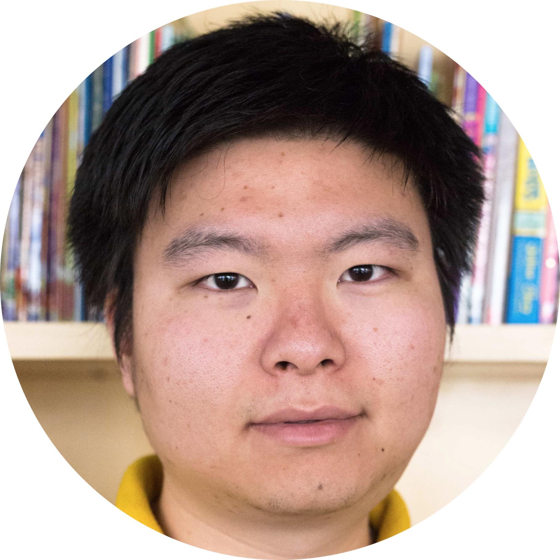 Ben Hu