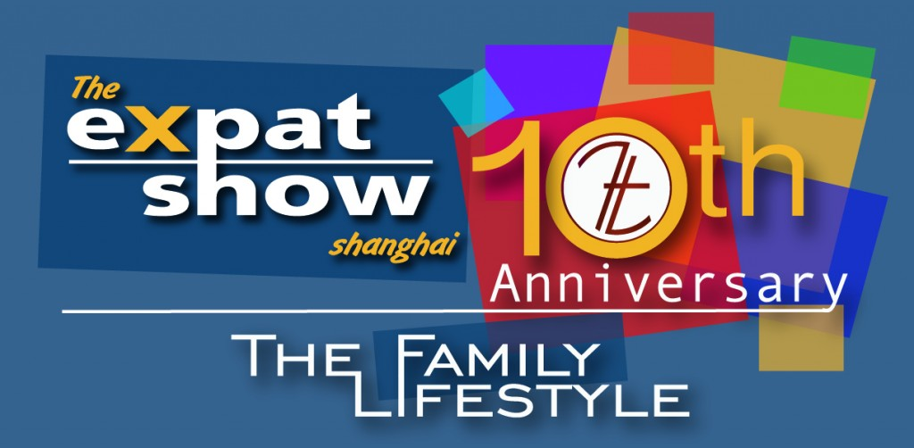 Come and Meet Stepping Stones at the Expat Show Shanghai 2017!