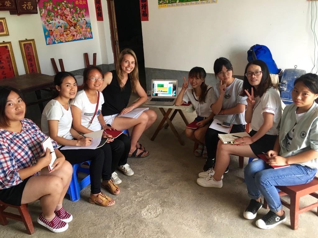 Guizhou 2016 - Josephine - 1