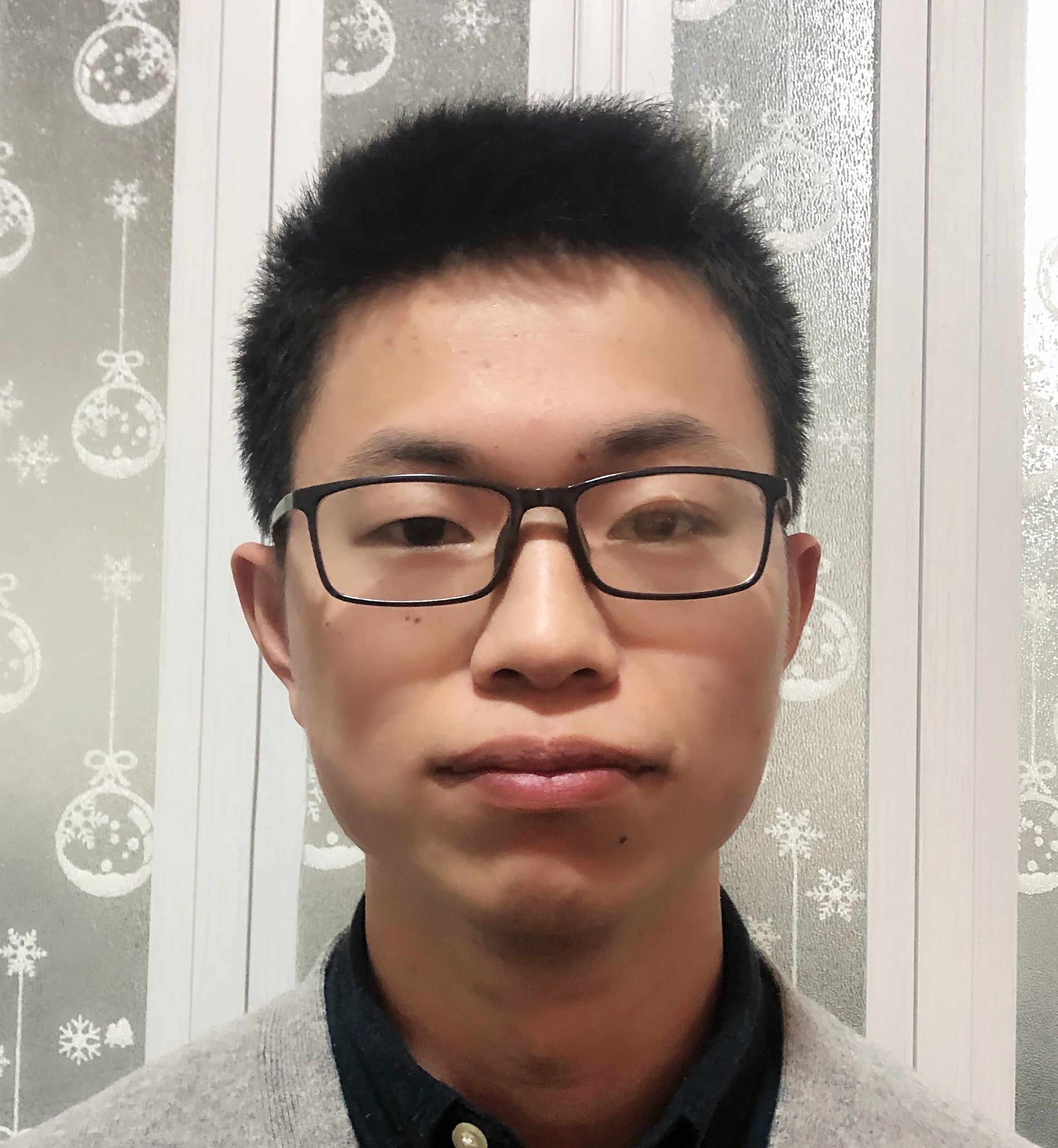 Tu Wenjian