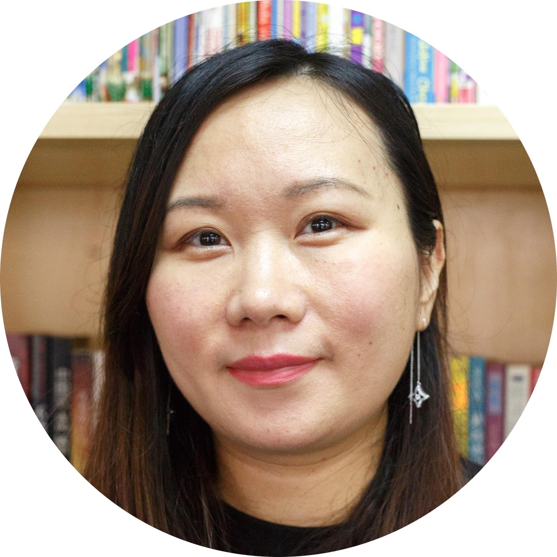 Xiaolan Gao