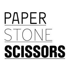 PaperStoneScissors